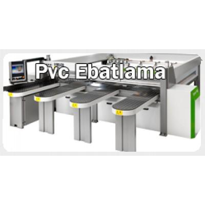 Pvc Ebatlama